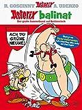 Asterix balinat: Der große Sammelband auf Berlinerisch