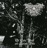 Of Celtic Blood & Satanic Prid