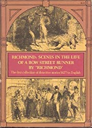 Scenes in the Life of a Bow Street Runner (Dover detective stories and mysteries)