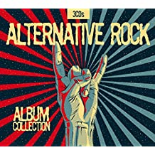 Alternative Rock-Album Collection