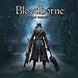 Video Games Best Deals - Bloodborne Original Soundtrack