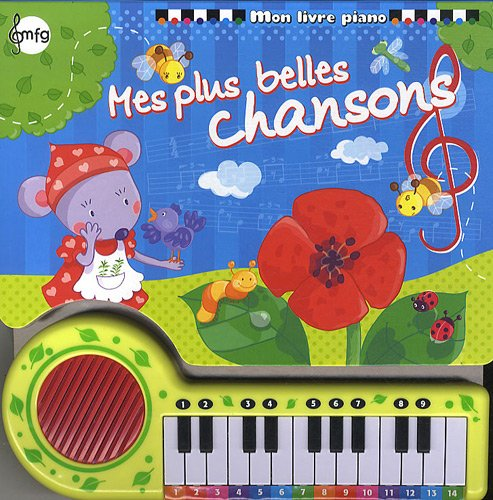 Mes plus belles chansons par Rozenn Follio