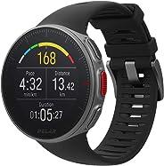 Polar Vantage V, Premium GPS Multisport Watch - Black
