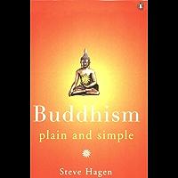 Buddhism Plain and Simple (Arkana) (English Edition)