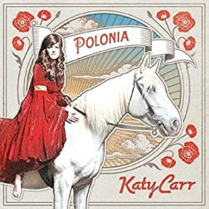 Katy Carr - Polonia