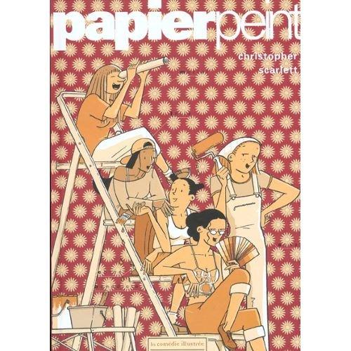 Les filles, tome 2 : Papier peint