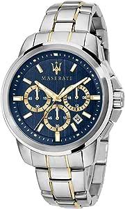 Orologio da uomo, Collezione SUCCESSO, al quarzo, cronografo - R8873621016