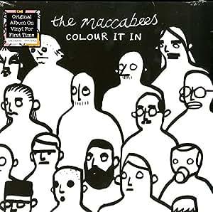 Colour It In [VINYL]