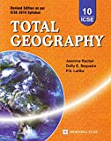 Total Geography  ICSE for Class 10 (Examination 2019)