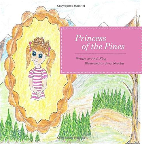 Princess of the Pines (Princess Pine)