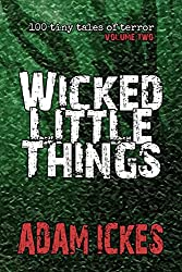 Wicked Little Things (100 Tiny Tales of Terror Book 2)