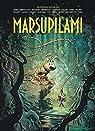Des histoires courtes du Marsupilami, tome 1 par Baba