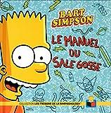 Bart Simpson Le manuel du sale gosse