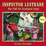 Inspector Lestrade: Folge 02: Der Zorn des Anubis