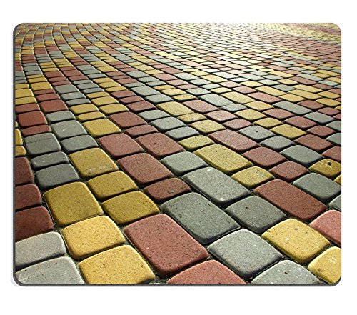 luxlady-gaming-tapis-de-souris-dimage-23066409-image-coloree-trottoir