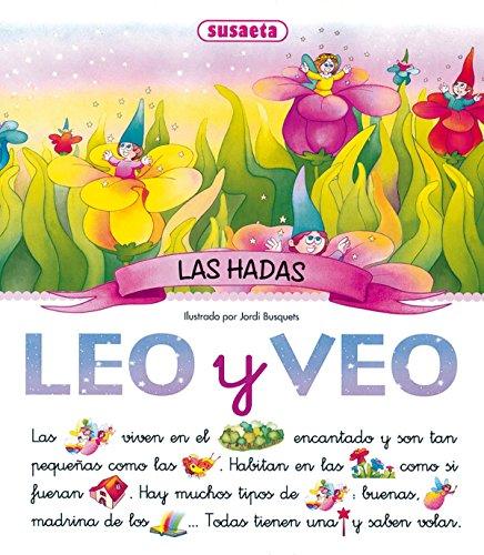 Hadas(Leo Y Veo) por Equipo Susaeta