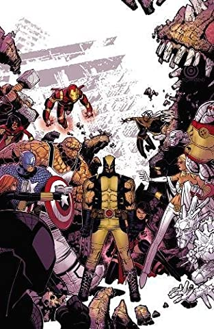 Wolverine & the X-Men by Jason Aaron - Volume 3