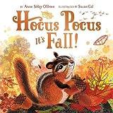 HOCUS POCUS IT'S FALL