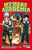 My Hero Academia 13: Die erste Auflage immer mit Glow-in-the-Dark-Effekt auf dem Cover! Yeah! - Kohei Horikoshi