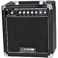 Kinsman KG25FX Gitarren-Verstärker 25W Combo mit digitalen Effekten