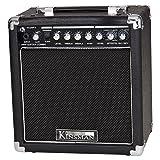 Kinsman kg25fx amplificadores de guitarra 25W Combo con efectos digitales