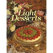 Light Desserts