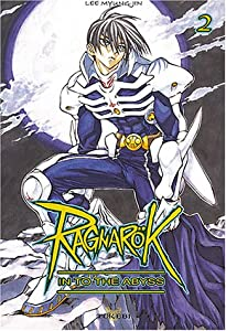 Ragnarök : Into the Abyss Edition simple Tome 2