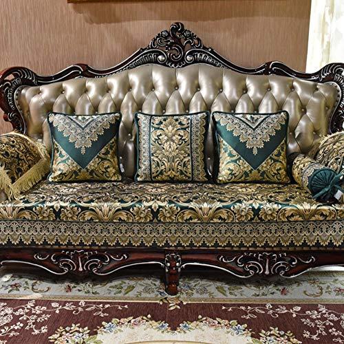 YueQiSong Sofa Schonbezug Loveseat Couch Sofa Sofabezüge Sofabezug Sofabezug Sofakissen Sofakissen Anti-Rutsch-Sand Release Art Sofa Slip Cover Staubdicht Waschbar, für Wohnzimmer und Schlafzimmer (Sofa Slip Cover)