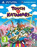 Best Namco PS Vita Juegos - Touch My Katamari Review