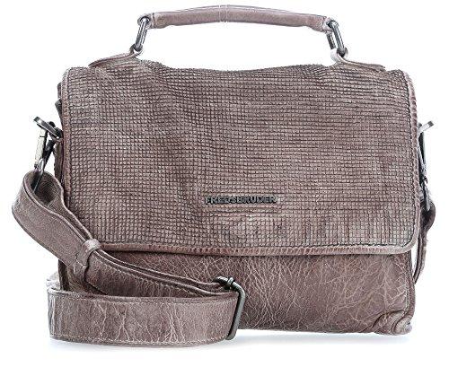 FREDsBRUDER Mini Borsa a tracolla pelle 23 cm lavendel, violett