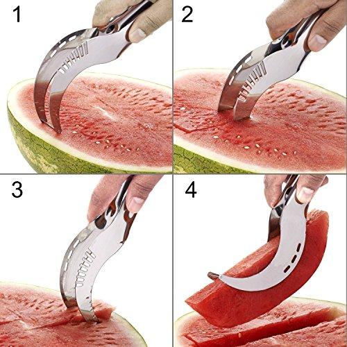 Cuchillo de cocina gadget-multipropósito