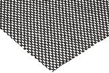 Tenura Netzmatte, rutschfestes Material, (L x B) 50 x 182 cm, Schwarz