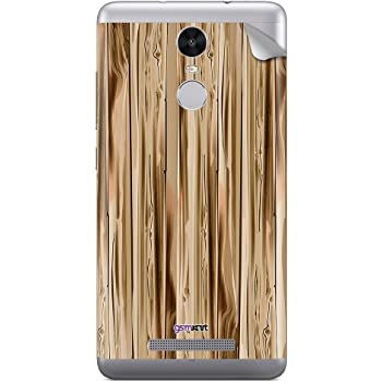 GsmKart XRN3 Mobile Skin for Xiaomi Redmi Note 3 (Redmi Note 3-961)