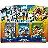 Skylanders Giants - Battle Pack - Cannon (Wii/PS3/Xbox 360/3DS/Wii U)
