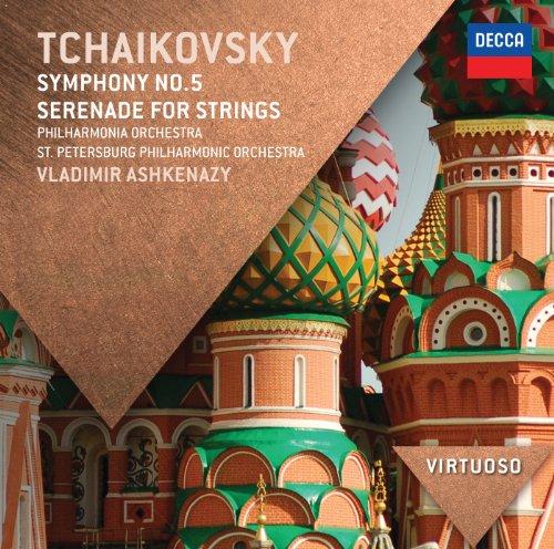 Tchaikovsky: Symphony No.5; Se...