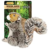 Best WESTMINSTER Pet Toys - Westminster Pet Products Woodlands Plush Squirrel Dog Toy Review