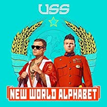 New World Alphabet [Import USA]