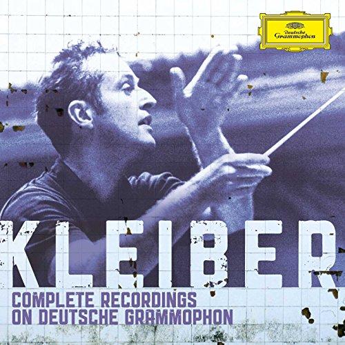 Carlos Kleiber: Complete Recordings on Deutsche Grammophon