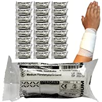 Steroplast Steropax, Medium, 12cm x 12cm, Erste Hilfe, steril preisvergleich bei billige-tabletten.eu