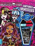 Telecharger Livres Coffret Monster High Coiffures mortelles (PDF,EPUB,MOBI) gratuits en Francaise