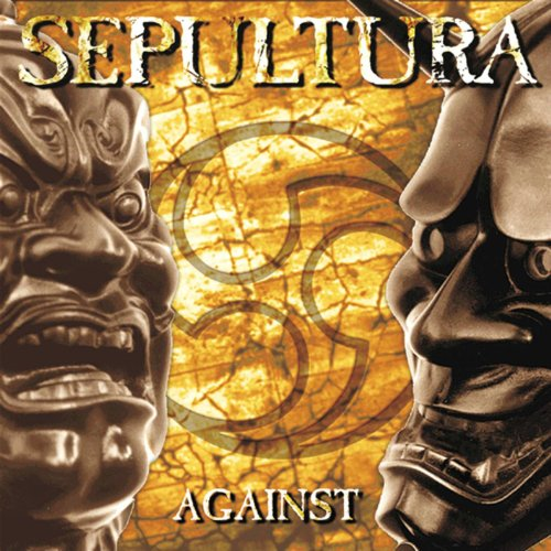 Sepultura: Against (Audio CD)