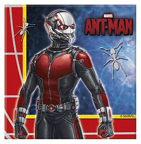 Marvel Papier à Lettre, Ant-Man.