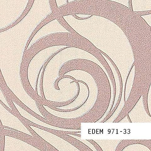 CAMPIONE di carta da parati 971-serie | disegno astratto a strisce, 971-XX:S-971-33