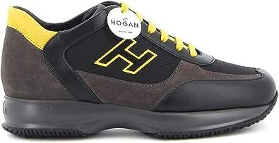 Hogan Sneakers Interactive HXM00N0Q101O8M50BJ Uomo