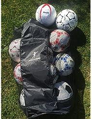 Football,netball,rugby ball carry bag