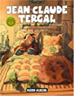Jean-claude Tergal, tome 1 (couleur)