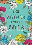 Telecharger Livres Agenda a colorier 2018 (PDF,EPUB,MOBI) gratuits en Francaise