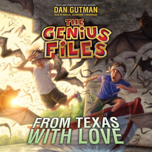 From Texas with Love  Audiolibri