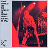 Roger and the Shortli Chapman: He Was...She Was...You Was... (Audio CD)