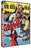 Pasaje al Oeste (Passage West) 1951 [DVD]
